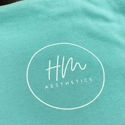 Custom Branded Logo Shirt